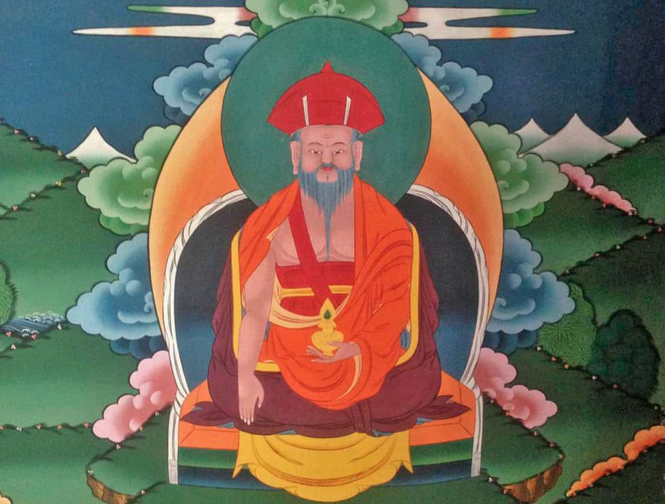 Zhabdrung Ngawang Namgal is known as the unifier of Bhutan