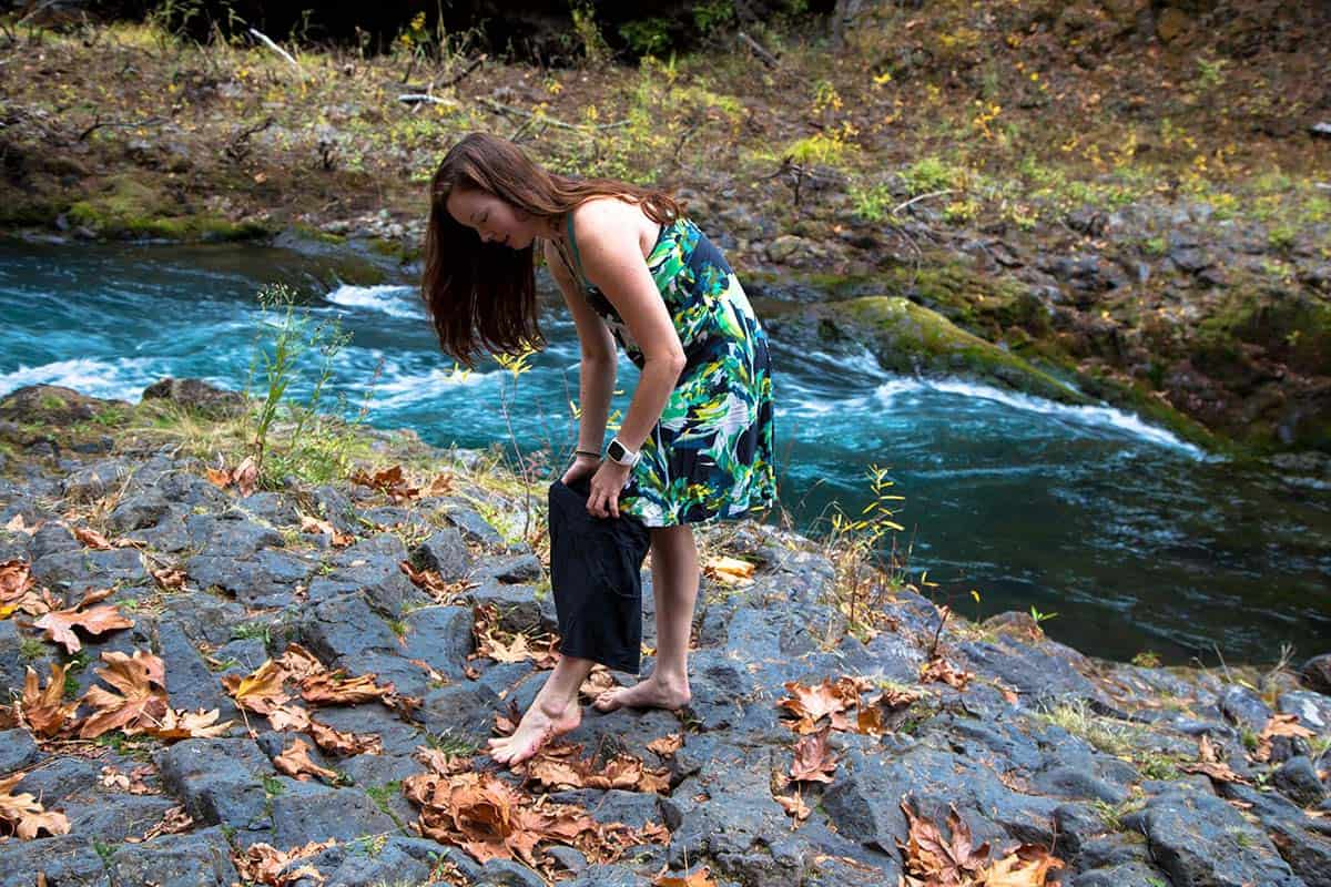 How to Dress for a River Trip + River Fashion | Northwest Rafting Company